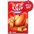 Nestlé Kit Kat Chunky Egg 260g