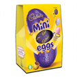 Cadbury Mini Eggs Egg 130g
