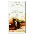 Linda McCartney Quarter Pounder Burger 227g