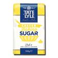 Tate & Lyle Baking Caster Sugar 500g