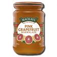 Mackays Pink Grapefruit Marmalade 340g