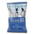 Tyrrell's Lightly Sea Salted 150g