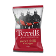Tyrrell's Sweet Chilli & Red Pepper 150g
