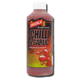 Crucials Chilli & Garlic 500ml