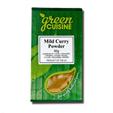 Green Cuisine Mild Curry Powder 50g