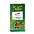 Green Cuisine Tikka Masala 40g