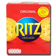 Ritz Crackers 200g