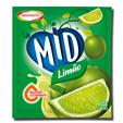 Mid Limão Pó refresco 25g