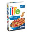 Quaker Life Original Multigrain cereal 370g