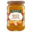 Mackays Fruity Orange Marmalade 340g
