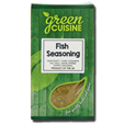 Green Cuisine Fish Seasoning