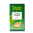 Green Cuisine Ground Galangal 40g