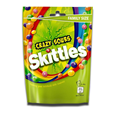 Skittles Crazy Sours Pouch 196g