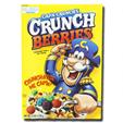 Quaker Captain Crunch Berries 326g