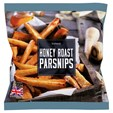 Iceland Honey Roast Parsnip 750g