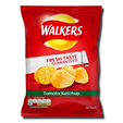 Walkers Crisps Tomato Ketchup 32,5g