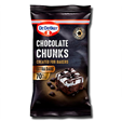 Dr. Oetker Chocolate Chunks 70% 100g