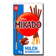 Mikado Milk Chocolate 75g