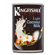 Kingfisher Light Coconut Milk 400ml