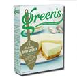 Greens Velvety Cheesecake 259g