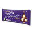 Cadbury Dairymilk Winterland 100g
