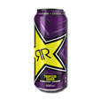 Rockstar Energy Drink Tropical Guava 500ml