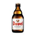 Duvel Golden Ale Belgian Beer 330ml