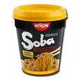 Nissin Soba Classic Cup Noodles 90g