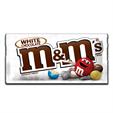 M&M's White Chocolate 42.5g