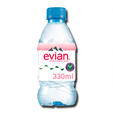 Evian Mineral Water 33cl