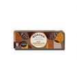 Border Milk Chocolate Ginger 150g