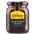 Colman's Cranberry Sauce 165g