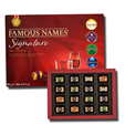 Famous Names Signature Collection 185g