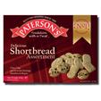 Paterson's Shortbread Assortment 400g