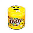 M&M's Peanut Bottle 100g