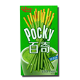Glico Pocky Green Tea 50g