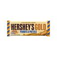 Hershey's Gold Peanuts & Pretzels 39g