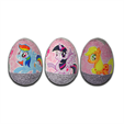 Kinnerton Little Pony Chocolate Egg 20g