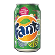 Fanta Pineapple Africana 330ml