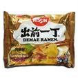 Nissin Ramen Pork Ribs Flavour 100g