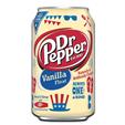 Dr. Pepper Vanilla Float 355ml