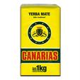Canarias Erva Mate Tradicional 1Kg