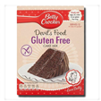 Betty Crocker Devil's Food Cake Mix Gluten Free 425g