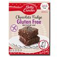 Betty Crocker Chocolate Fudge Brownie Mix Gluten Free 415g