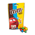 M&M's Mix Chocolate Peanut & Crispy 128g