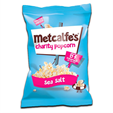 Metcalfe's Charity Popcorn Sea Salt 70g