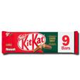 Nestlé Kit kat Dark Mint 9Bars 186.3g