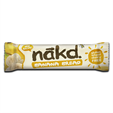 Nakd Banana Bread 30g