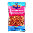 TRS Extra Hot Crushed Chillies 250g