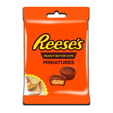 Reese's Peanut Butter Miniatures Cups 72g